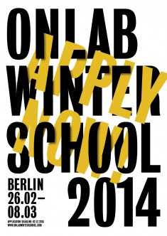 Study Design in Berlin