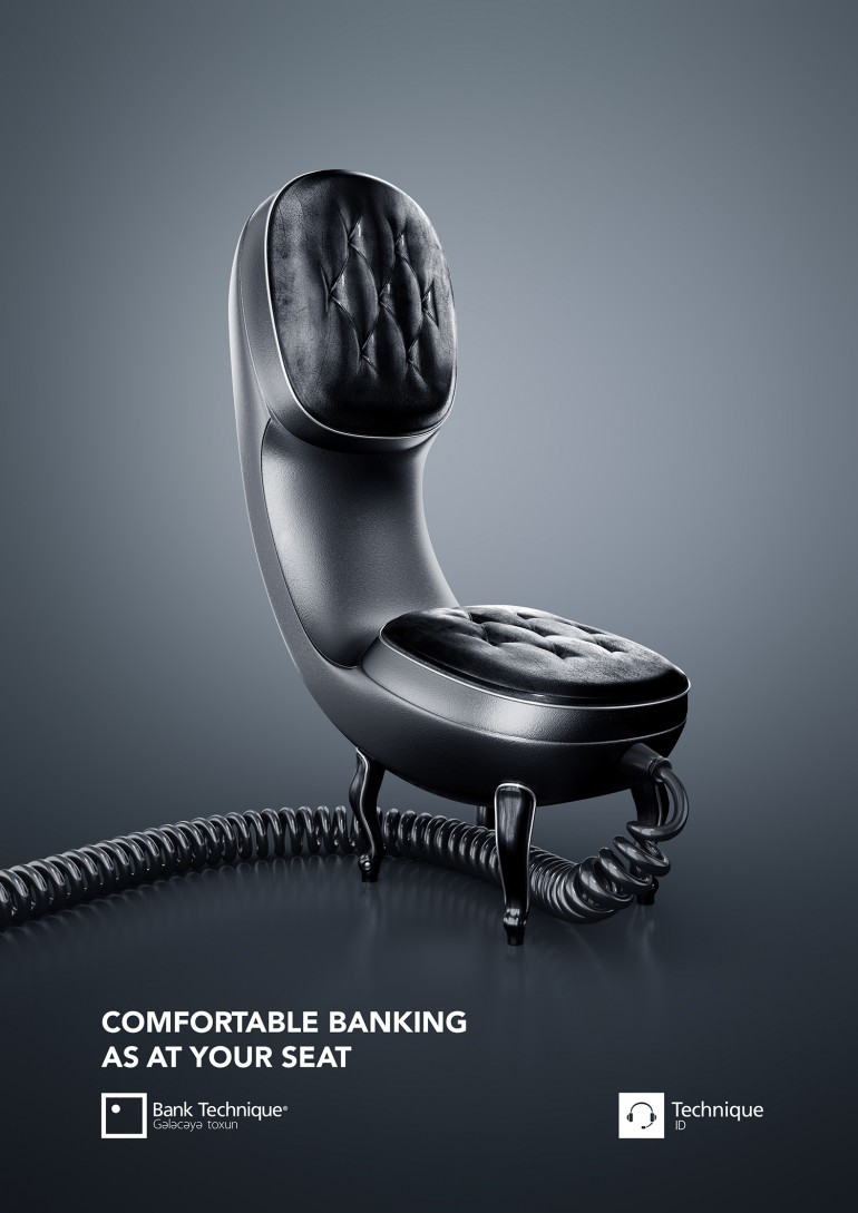 Online Banking AD