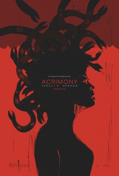 Acrimony Trailer: Taraji P. Henson Stars in Tyler Perry's Thriller