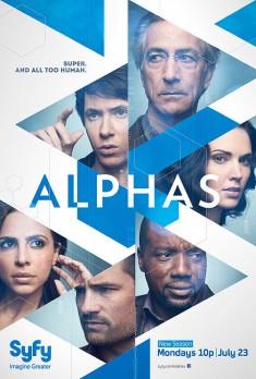 Alphas by Ozan Karakoc