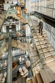 Ancestry Offices in Utah / Rapt Studio