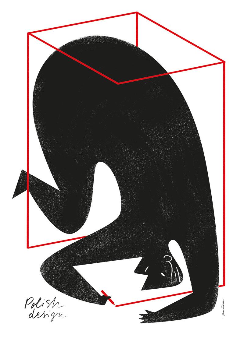 DO IT YOUR WAY. Polish Design in Pieces by Paweł Jońca