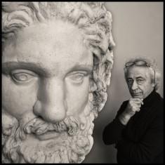 Fabio Donato = fotografia Augusto De Luca.
