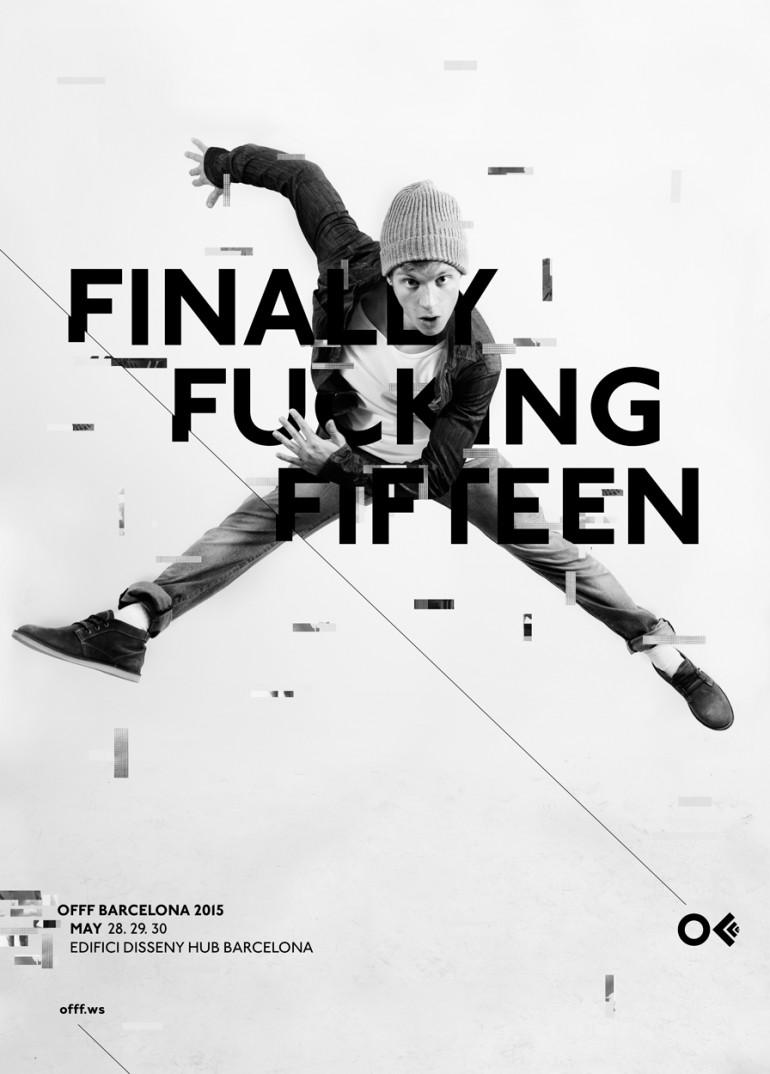 Finally Fifteen OFFF 2015