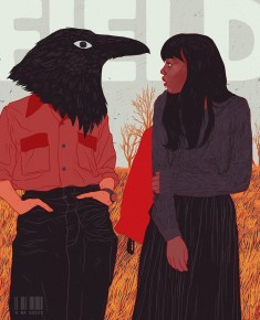 Illustrations by Ana Godis