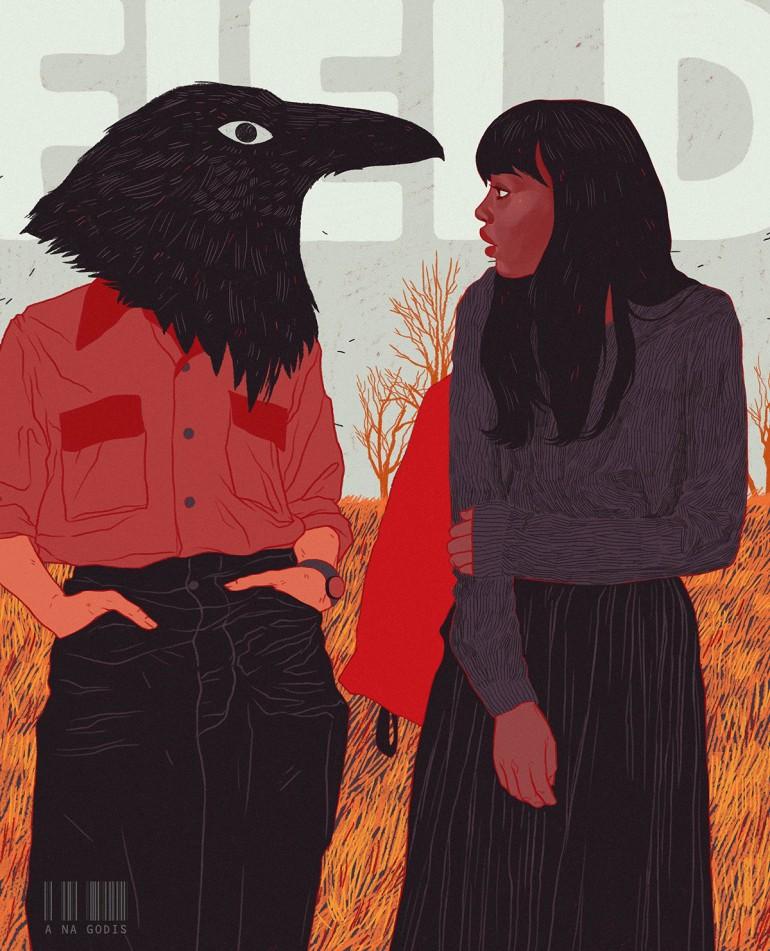Illustrations by Ana Godis