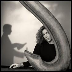 Jane = fotografia Augusto De Luca.