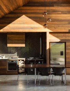 Pukapuka Road House by Belinda George Architects
