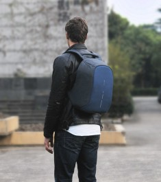 The original Bobby Anti-theft backpack by XD Design