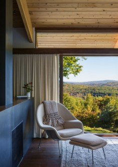 Berkshire Residence / Mathison Mathison Architects