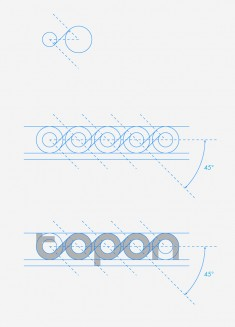 Topon, Branding For a Printing Company.