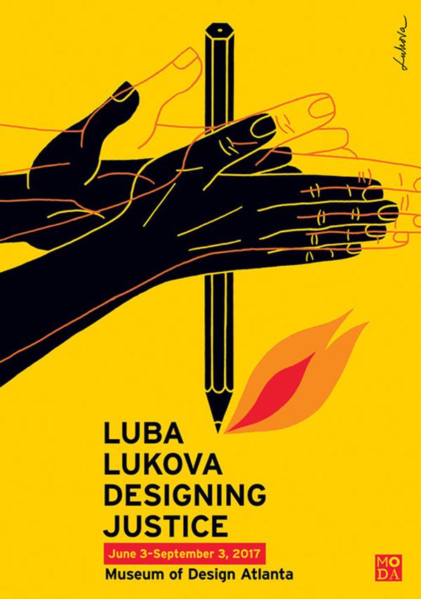 Exhibition: Luba Lukova