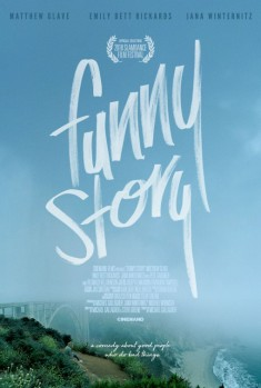Funny Story Movie Poster