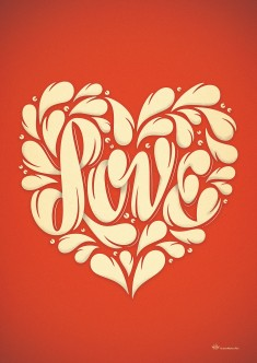 Love for Adobe Live by Martina Flor
