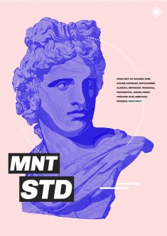 Minuit Studio – Graphic Studio: Theater Posters