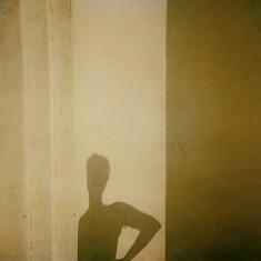 ( Polaroid sx-70 ) // by Augusto De Luca. 2