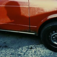 ( Polaroid sx-70 ) // by Augusto De Luca. 3