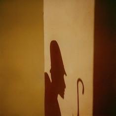 ( Polaroid sx-70 ) // by Augusto De Luca. 5