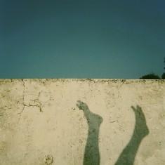 ( Polaroid sx-70 ) // by Augusto De Luca. 9