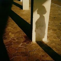 ( Polaroid sx-70 ) // by Augusto De Luca. 10