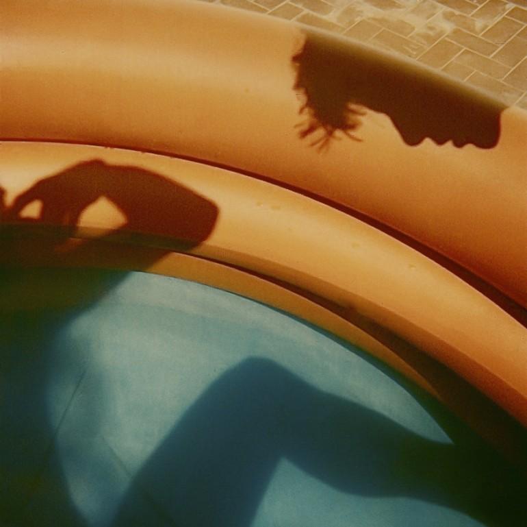 ( Polaroid sx-70 ) // by Augusto De Luca. 13