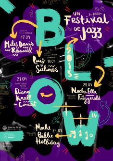 Posters – Festival de Jazz