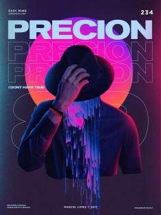 Easy Mind – Precion