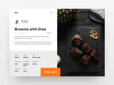 Rise – food blog 2