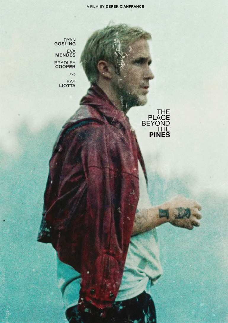 A Place Beyond The Pines (2012)