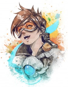 Tracer by VVernacatola