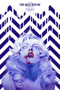 Twin Peaks: Fire Walk with Me by Robert Sammelin
