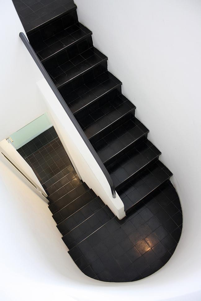 Le Corbusier, Pierre Jeanneret twin house, Stuttgart 1927
