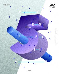 Baugasm by Vasjen Katro: One Poster a Day for 365 Days