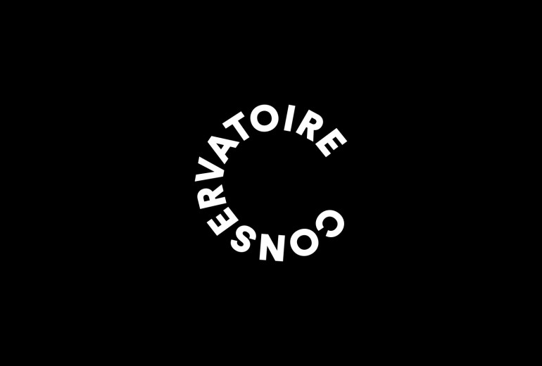 Conservatory of Music and Dramatic Art of Quebec on Behance