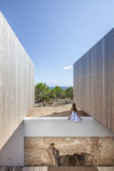 Formentera House by Marià Castelló Martínez