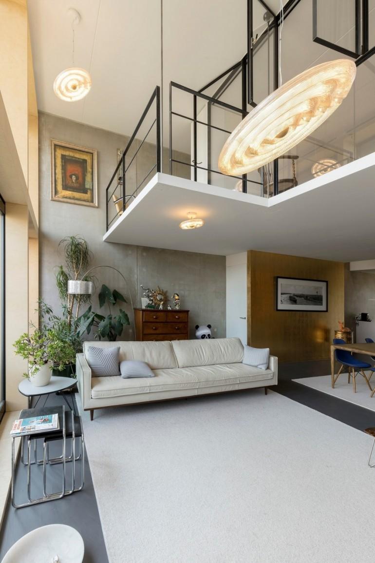 Marc Koehler Architects Designs Superlofts, a Flexible Design and Development Framework in Amsterdam