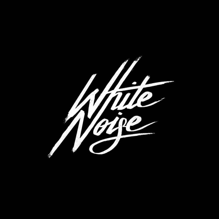 White Noise by Tim Praetzel