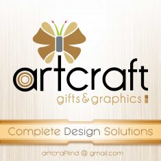 Artcraft – Gifts & Graphics