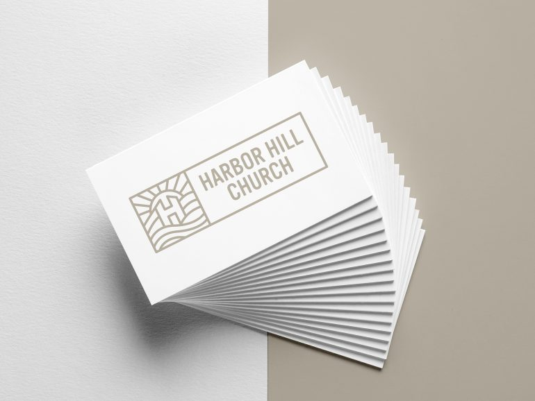 Harbor Hill Church by Josh Thomassen