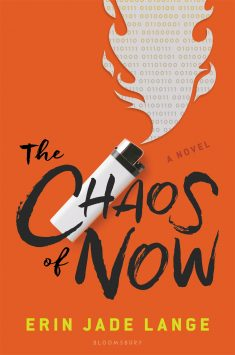 The Chaos of Now by Erin Jade Lange