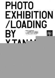 LOADING Poster Design