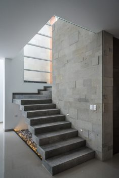 Casa CONADERO / Canocanela Arquitectura