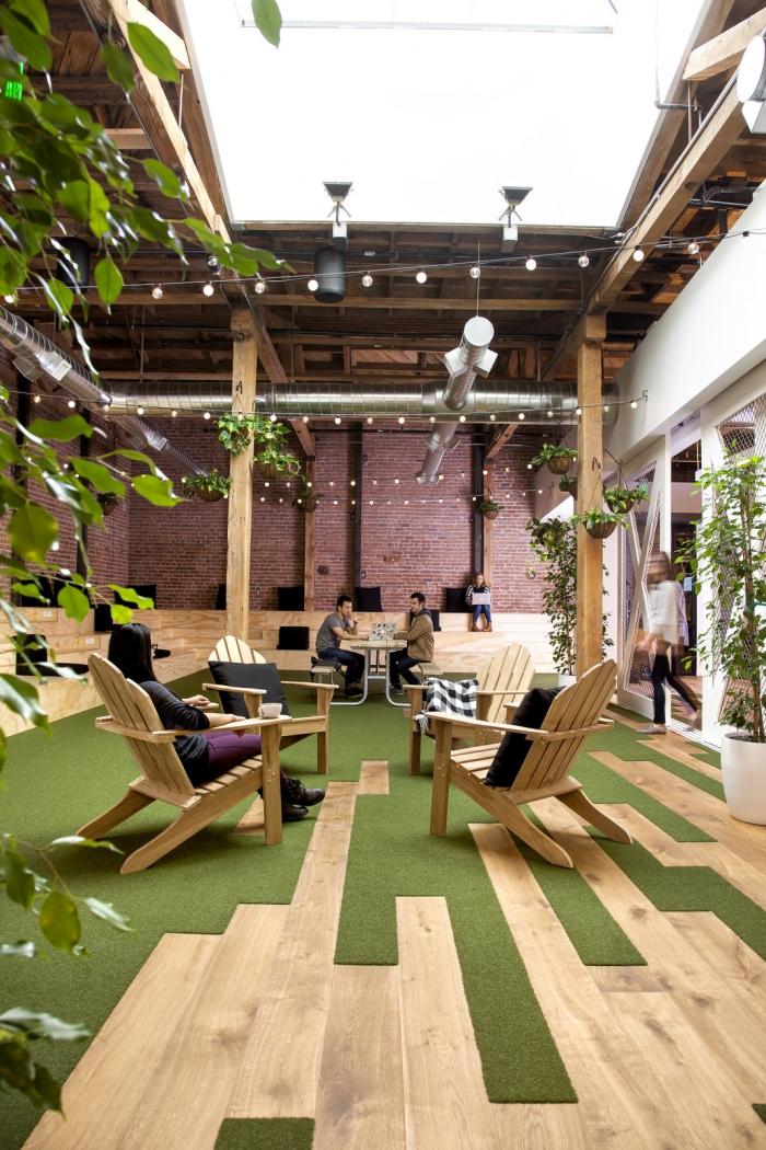 GitHub – San Francisco Headquarters
