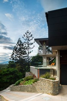 Haddad Residence / TPG Architects