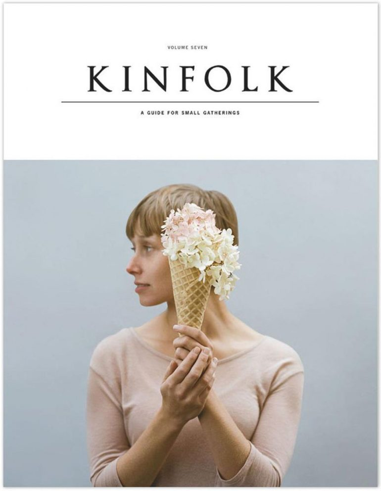 Kinfolk Leads New Voices In Indie Publishing