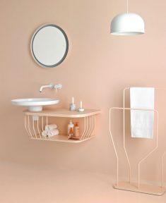 Modern Bathroom Designs & Furniture