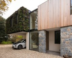 The Glade Residence / DLM Architects