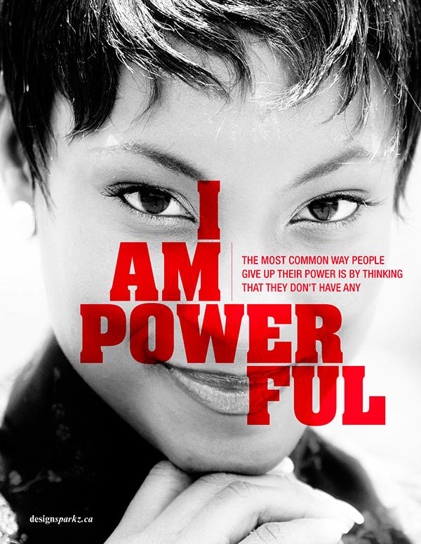Words of Empowerment
