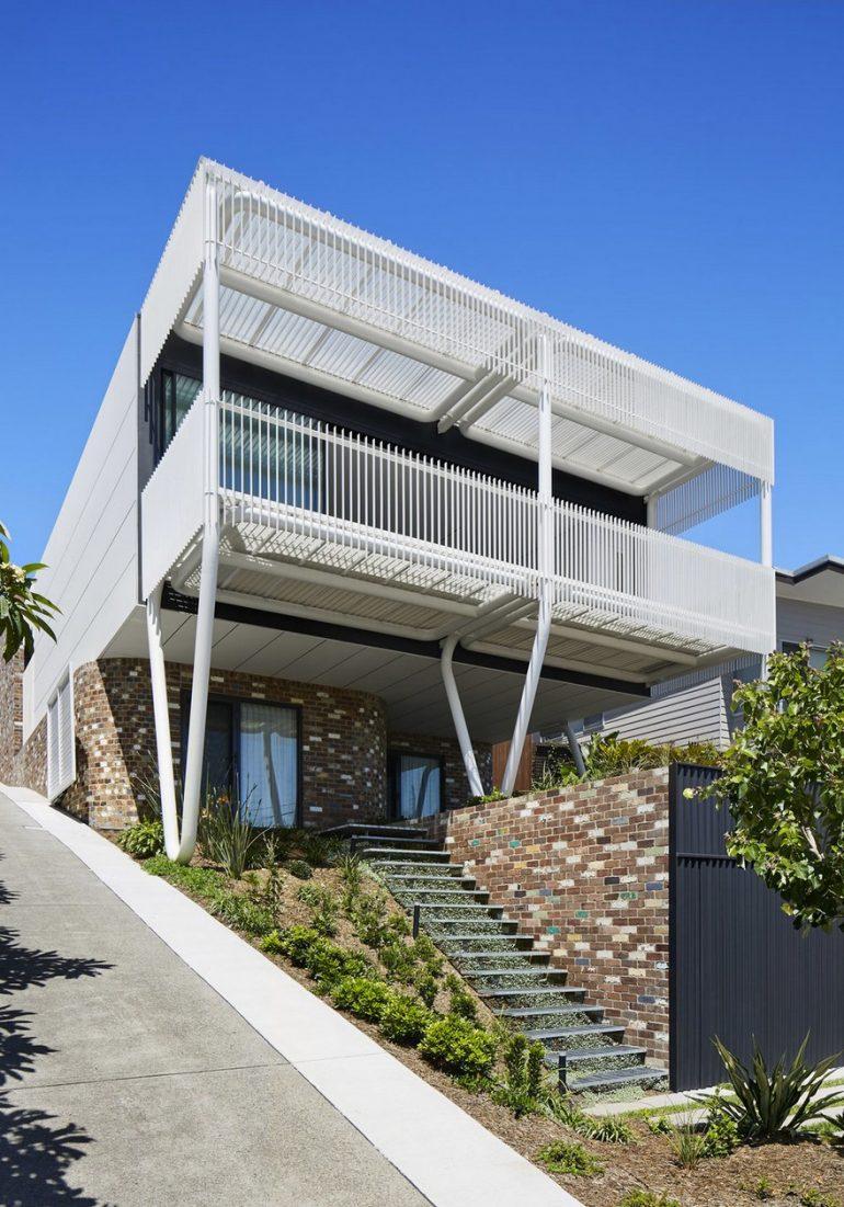 Greenacres Residence by Austin Maynard Architects