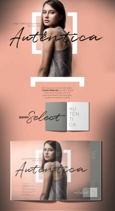 Launch of ZummSelect Magazine